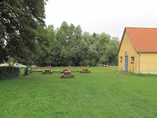 Eickhof - Wohnhaus