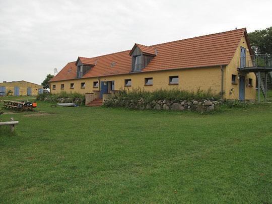 Naturdorf Eickhof - Wohnhaus